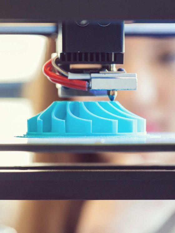 Rapid Prototyping 3D Druck Werkzeugkonstruktion Konstruktion Kunststoffartikel