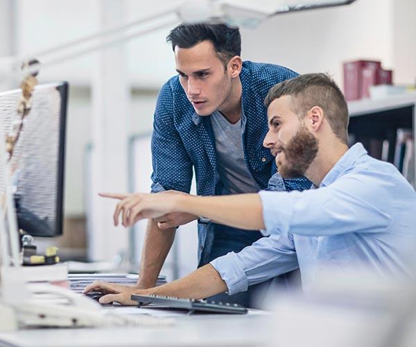 Consulting Beratung Projektmanagement