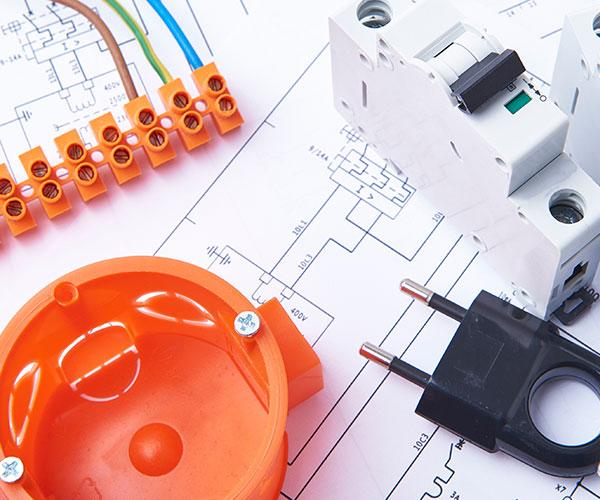 Werkzeugbeschaffung Formenbau Elektrotechnik