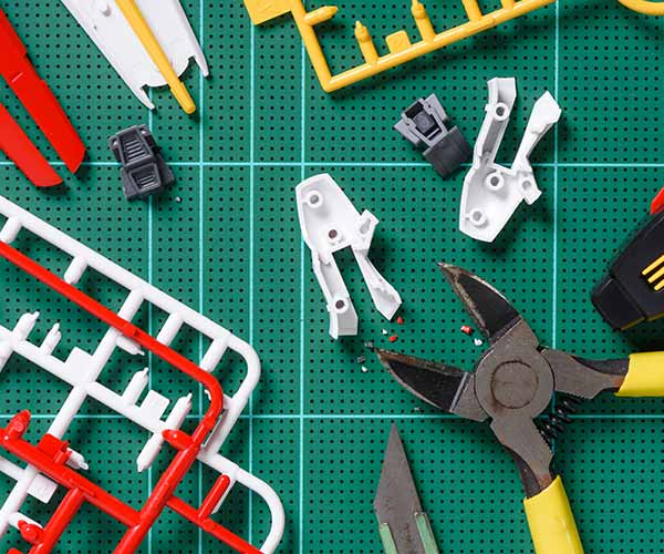 Werkzeugbeschaffung Formenbau Sonstige Branchen
